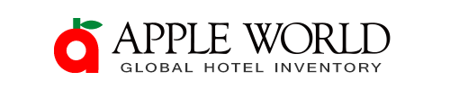 APPLE WORLD Global Hotel Inventory